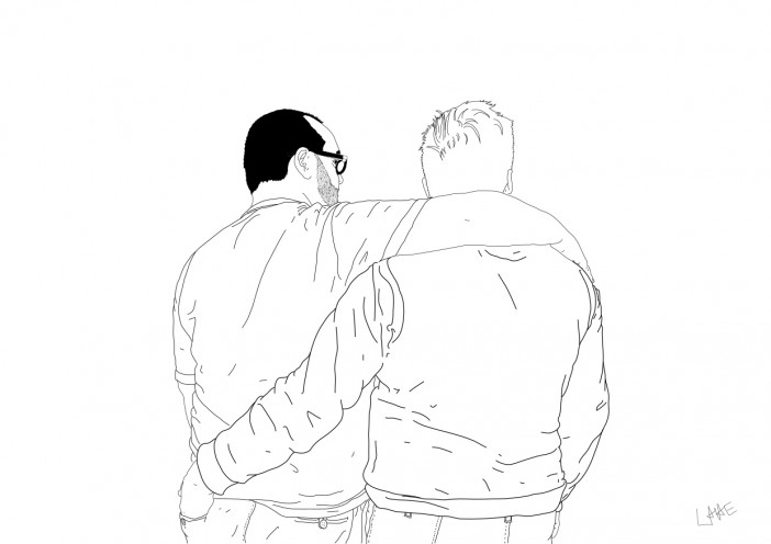 The Queer Window Project Illustration