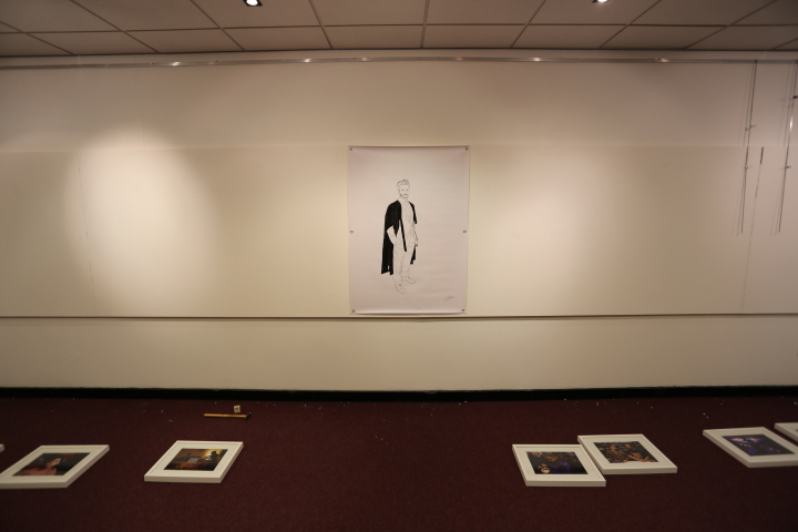 East Kilbride Arts Centre Exhibition 6