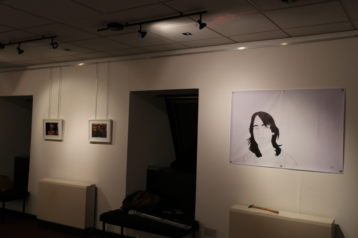 East Kilbride Arts Centre Exhibition 5