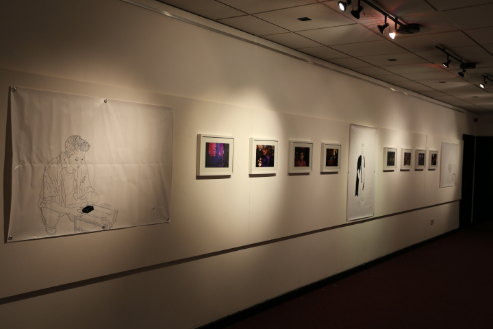 East Kilbride Arts Centre Exhibition 3