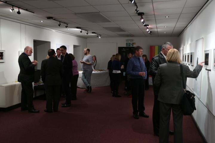 East Kilbride Arts Centre Exhibition 2