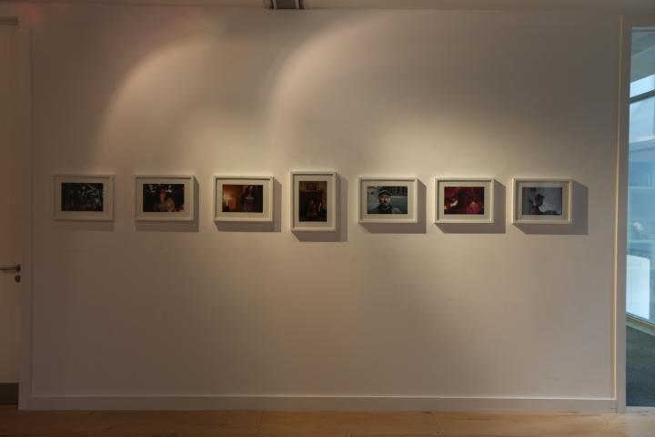 Queer Window Project Creative Scotland exhibition4