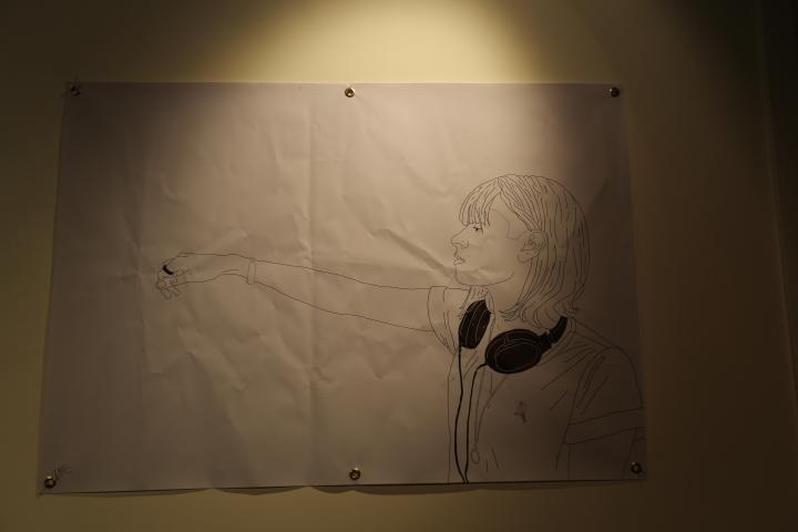 Queer Window Project Creative Scotland exhibition3