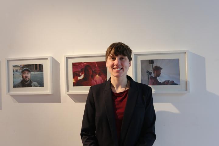 Queer Window Project Creative Scotland exhibition