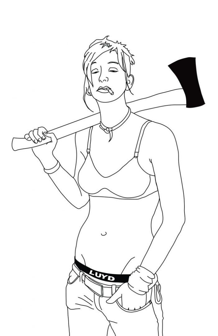 LUYD Illustration
